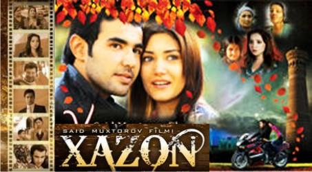 хазон Xazon новый узбекский фильм 2013 17 апреля 2013